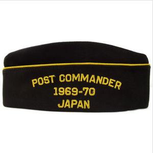 VTG Veterans of Foreign Wars Military Hat Sz 7